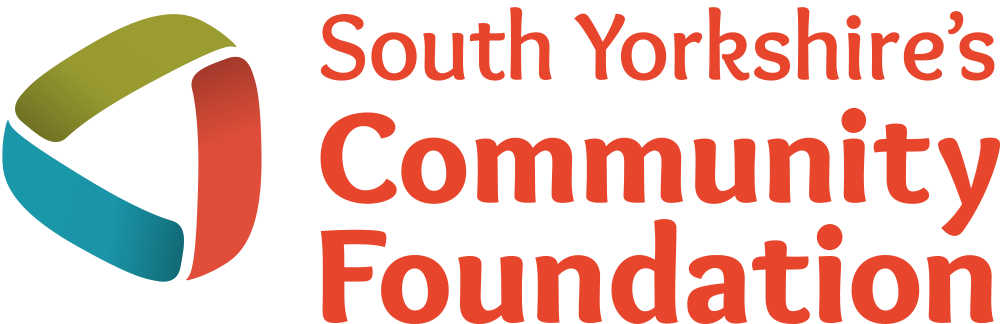 Image result for south yorkshire community foundation logo